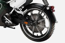 速珂(SOCO)获小米领投A+轮融资 成两轮电动车市场新变量