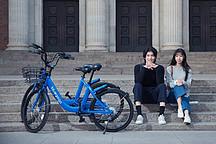 用户押金无法退还,小蓝单车面临倒闭危机