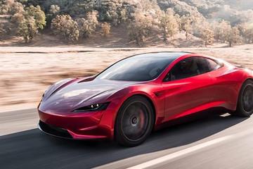 特斯拉电动半挂卡车震撼来袭,全新Roadster 2号称史上最快