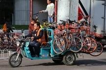 共享单车多了,杭州市开始用技术监控单车数量