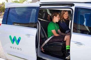 Waymo:已实现全自动无人驾驶 未来几个月将推出叫车服务
