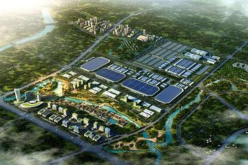 广汽新能源工厂明年投产 2019年推两新车