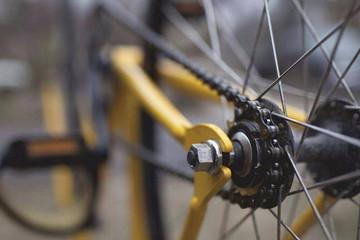 探访共享单车出生地:自行车第一镇从繁荣到静悄悄