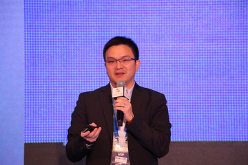 董志华:ABB是首家将350kw大功率充电设备量产的企业