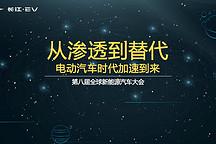 长江汽车胡铭:从渗透到替代,中国制造将撬动国际新能源汽车市场
