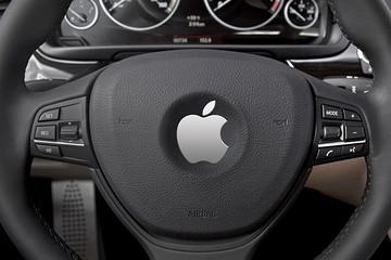 研究周报 |从陆续曝光的专利和论文,看苹果如何攻坚自动驾驶