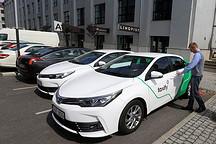 滴滴或再投资欧洲打车应用Taxify,去年已获少量股份