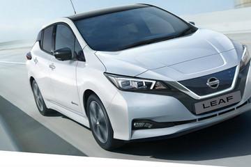 日产新款 Leaf 有了 4.2 万订单,老牌电动车制造商都怎么样了?