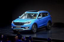 奇瑞新产品捷途发布,同步数款新能源车型