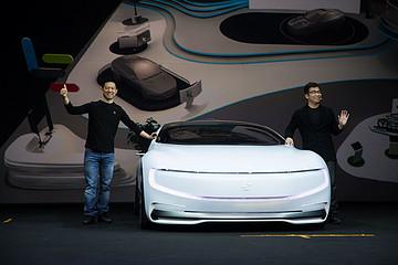 EV晨报 | 国务院鼓励推广新能源物流车;北京发布2018年首批环保车型目录;乐视汽车业务或被转让抵债