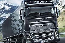 沃尔沃卡车计划2019年在欧洲全线铺开电动卡车业务