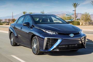 日本或20年后普及氢燃料汽车,续航里程1000公里
