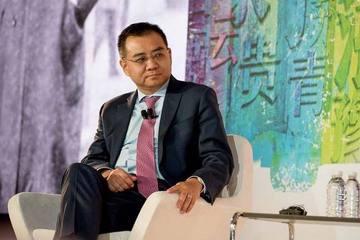 福特中国人事变动,董事会主席兼CEO辞职