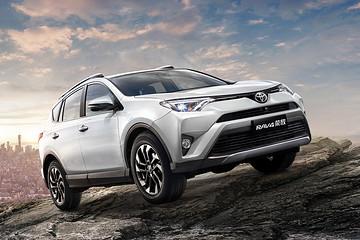 《消费者报告》评最省油十款SUV:丰田RAV4居首
