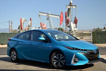第一竟然不是比亚迪?2017全球新能源车企TOP10