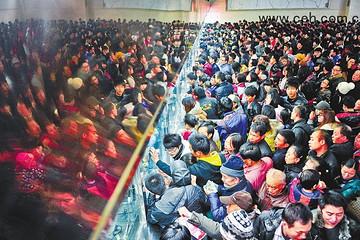 广州南站设立共享汽车专区,每日提供500辆共享汽车