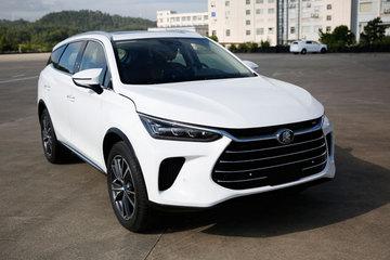 2018首批推荐目录新车来袭:长城欧拉iQ5、广汽丰田ix4、比亚迪唐二代