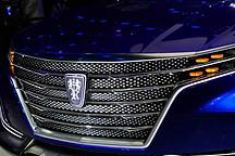 上汽电动跨界车年底上市,拟挑战特斯拉X型车