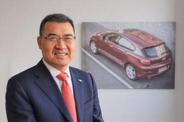观致CEO刘良离任,称此时是离开的最好时机