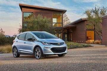 美国《消费者报告》2018年10大年度车发布:雪佛兰Bolt成年度新能源车