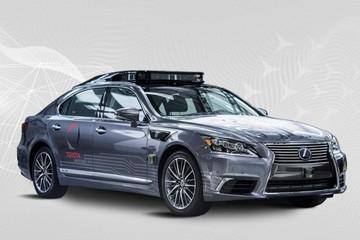 丰田牵头成立新公司,将投30亿美元研究无人驾驶技术