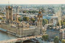 英国用激光雷达扫描整个国家,顺便发现了不少历史遗迹