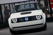 EV晨报 | 滴滴与北汽达成战略合作;比亚迪发布唐二代设计理念;大众I.D.系列概念车将国产
