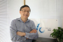 前百度副总裁刘骏创办宽凳科技,获数亿元A轮融资