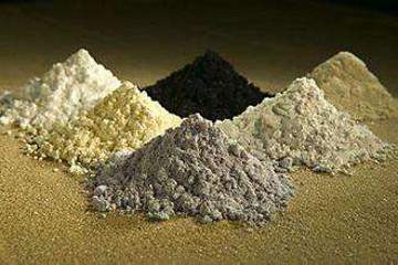 特斯拉用上永磁电动机之后,这种稀土元素更加供不应求