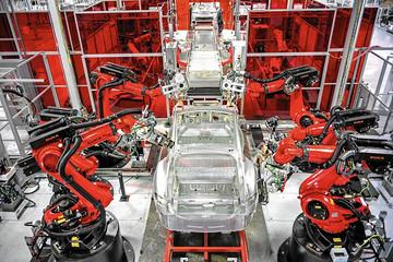 2月美国新能源车市销1.6万,特斯拉Model 3蝉联冠军