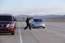 北上渝自动驾驶路测落地,下一个城市会是?