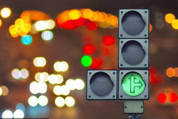 奥迪辅助系统TLI即将登陆华盛顿特区:可与信号灯相互沟通