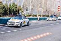 合法之后,中国无人驾驶汽车离上路还有多远?
