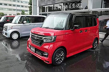 """美国造汽车进不了日本市场,罪魁祸首不是关税而是""""它"""""""