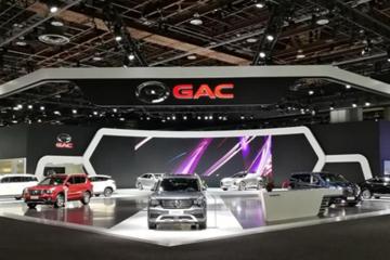 广汽传祺有压力,美初创公司欲引进中国汽车品牌