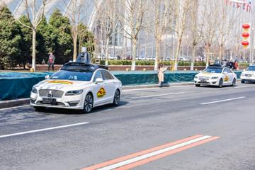 无人驾驶、免费乘坐,硅谷的出租车行业要变天了