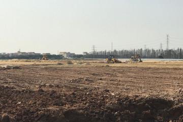 卷土重来?贾跃亭新公司在广州竞得造车用地601亩