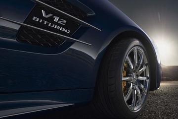 信仰再见,梅赛德斯AMG即将告别V12引擎