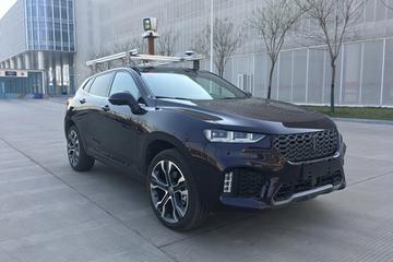 长城与百度签署汽车智能互联领域战略合作
