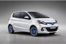 试驾全新长安奔奔EV 最推荐的入门级纯电动小车