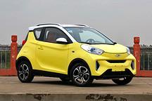 【一电分享】 大芜湖的品牌奇瑞EQ1新能源汽车