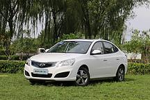 首款合资品牌纯电动汽车  伊兰特EV试驾体验