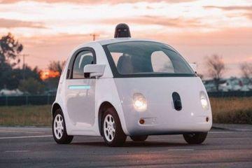 【一电分享】未来自动驾驶汽车