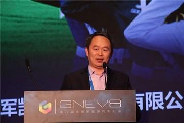 中军凯旋王子峰:用新能源物流解决退伍军人再就业问题