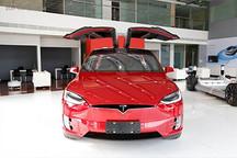 【一电分享】特斯拉MODEL X配备双电机全轮驱动系统