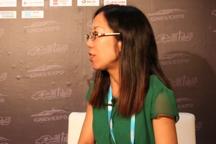 视频丨未来汽车展 访浙江遨优动力系统有限公司副总经理艾群