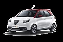 【一电分享】电咖汽车品牌宣传视频