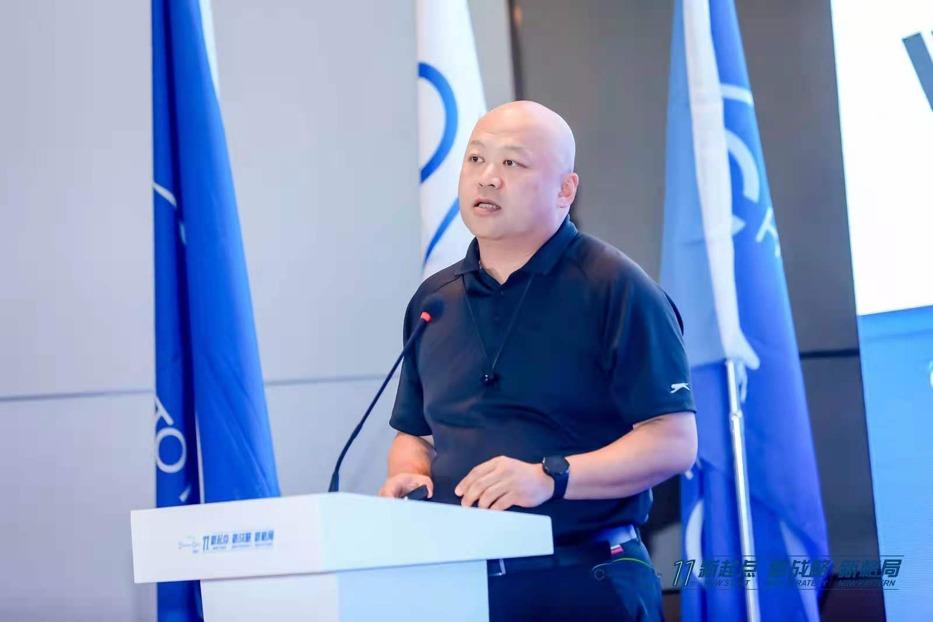 国家新能源汽车技术创新中心原诚寅:中国汽车芯片产业的机遇挑战和应对策略