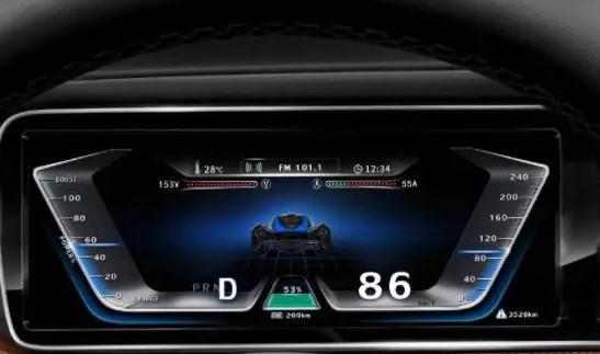 纯电动汽车在寒冷的天气里会是怎么样的表现?