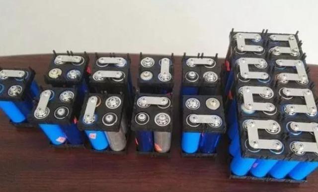 市场占有率不断下降的磷酸<a target=_blank href='http://www.dghoppt.cn/'>锂电池</a>可以从头占有优势吗?